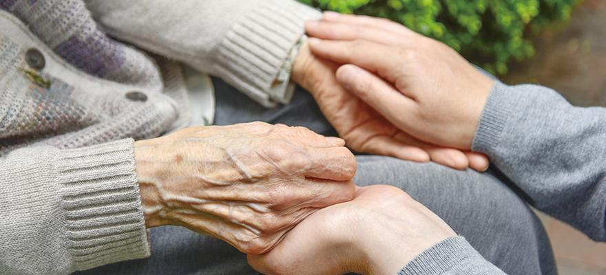 高齢化社会について